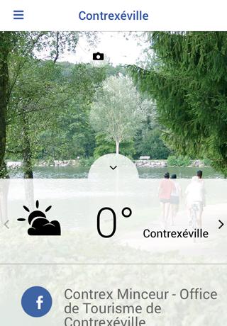 Contrex ville tour mobitour application web mobile pour iphone et smartphone - Office de tourisme dinant ...